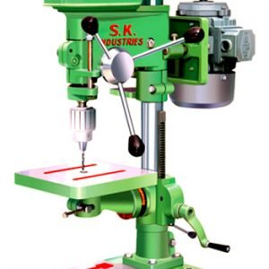 20mm Precision Drill Machine
