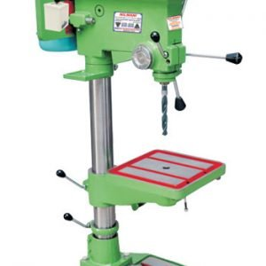 Pillar Drill Machine Manufacturer