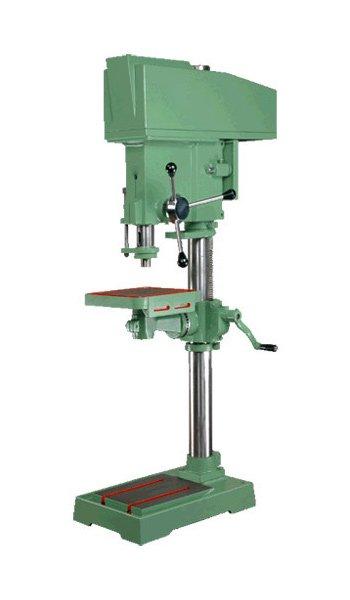 20mm Pillar Drill Machine Manufacturer, Exporter in India