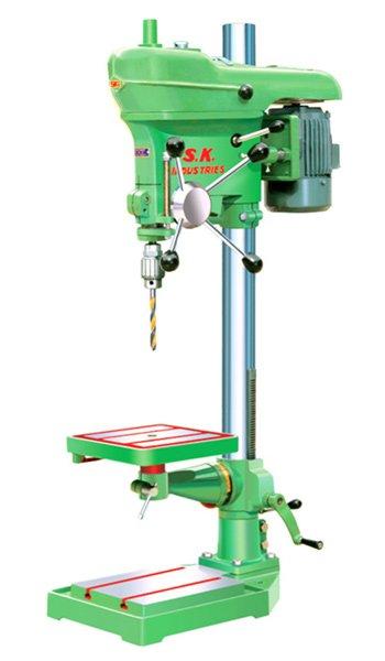 Heavy Duty Drill Machine Manufacturer