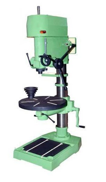 Workshop Machine Manufacturer