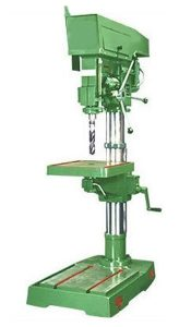 6mm Pillar Drill Machine