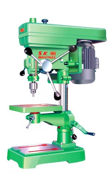 Drill Machine Tools in India