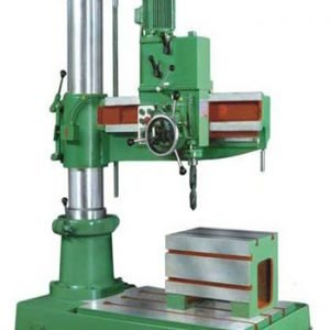 Industrial Drill Machine Manufacturer , Exporter in India