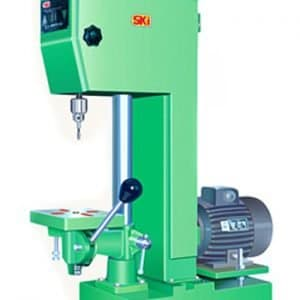 Tapping Machine Manufacturer in India