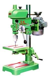 Drill-Machine