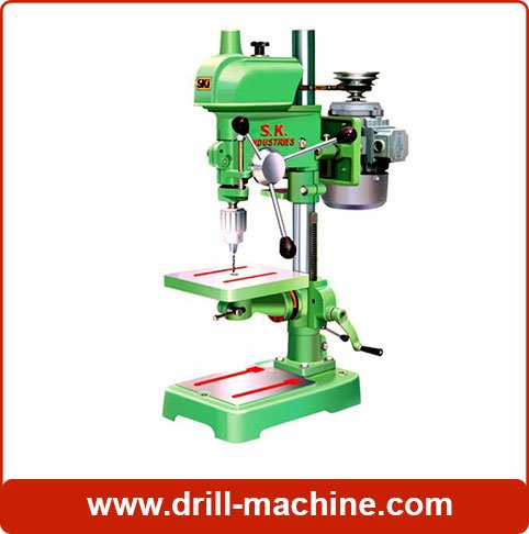 13mm drill machine manufacturer