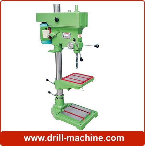 20mm Drilling Machine Supplier, Exporter in India