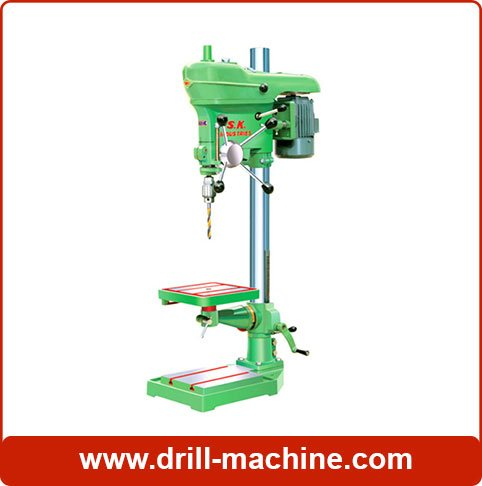 20mm Heavy Duty Drill Machine, Drilling Machine Manufacturer, supplier