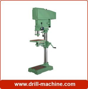 Pillar Drilling Machine, 20mm Pillar Drill Machine manufacturer in India