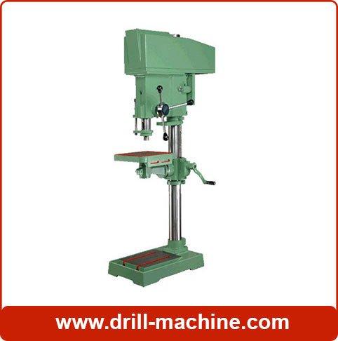 20mm Pillar Drill Machine manufacturers,suppliers in India