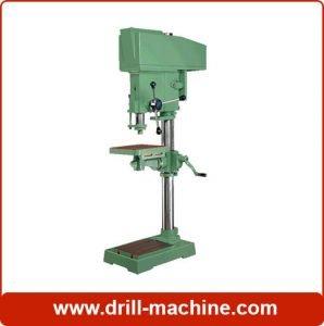 20mm Pillar Drill Machine Manufacturer,Supplier in Ahmedabad
