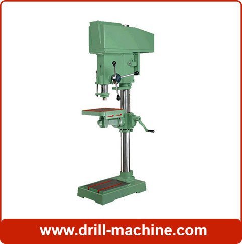 20mm Pillar Drill Machine Manufacturer,Supplier in Ahmedabad