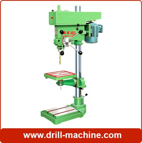 20mm Square Drill Machines Supplier, exporter