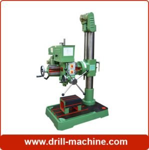 25mm Drilling Machine, Heavy duty drilling machine supplier, exporter