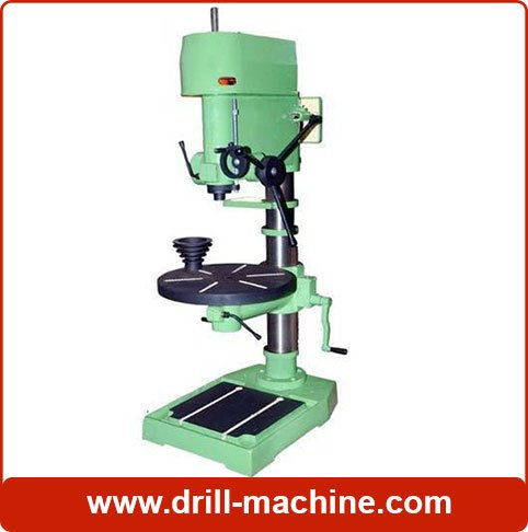 38mm Drilling Machine Manufacturer in Gujarat