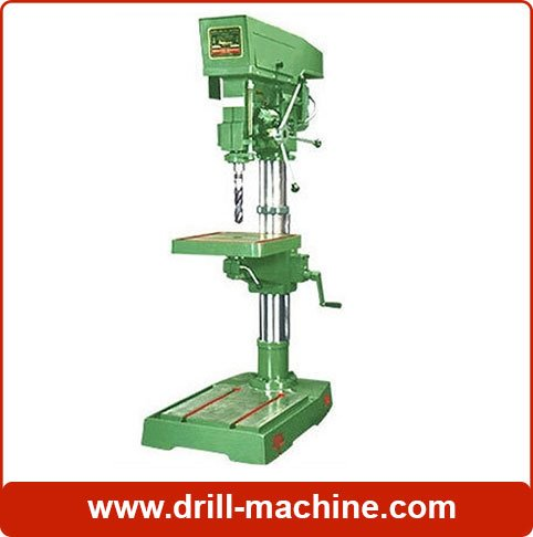 40mm drill machine Supplier, Exporter in India