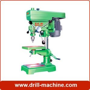 6mm Pillar Drill Machine exporter, suppliers in india