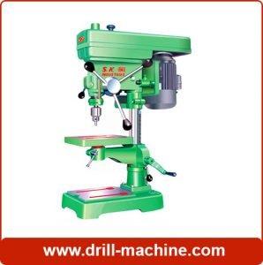6mm Pillar Drill Machine manufacturers in Ahmedabad, India