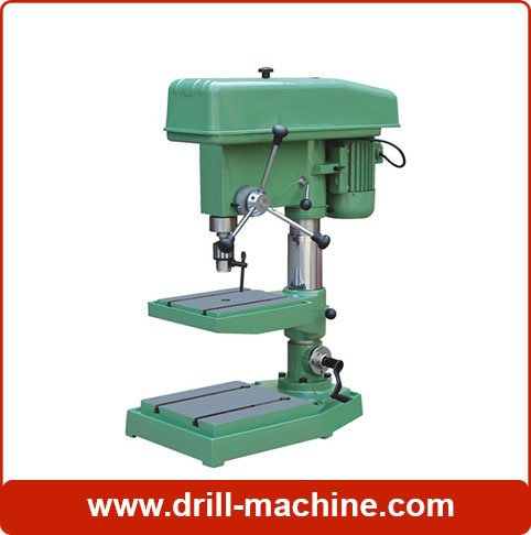 Bench Type Drilling Machine Manufacturer, Supplier and Exporter