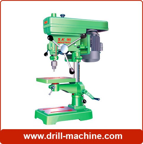 Drilling Machine, Drill Machine Tools supplier, exporter