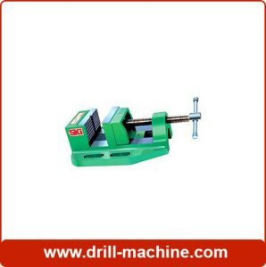 Drill Vice Manufacturers, Supplier in Gujarat