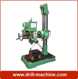 Heavy Duty Drill Machine Manufacturer in India