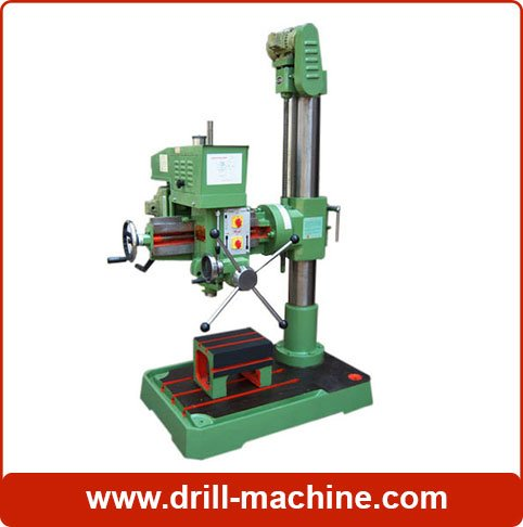 Heavy Duty Drilling Machine manufacturers