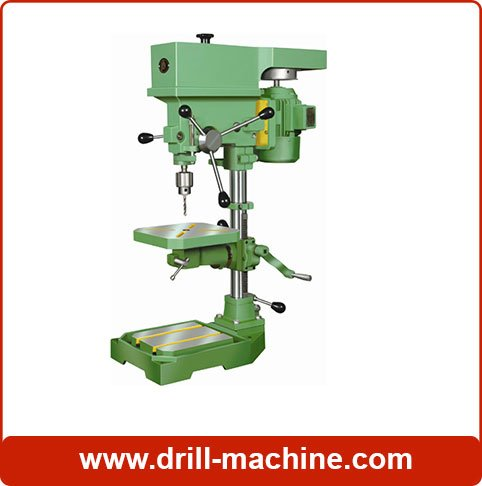 high speed drill machine