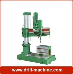 Industrial Drill Machine, Manufacturers, Suppliers