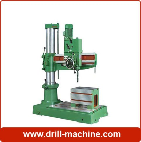 Industrial Drill Machine, Manufacturers, Suppliers in Gujarat, India