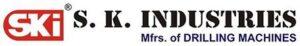 Drill Machine Logo
