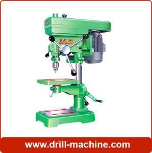 Pillar Drill Machine, Drilling Machine Manufacturer in India