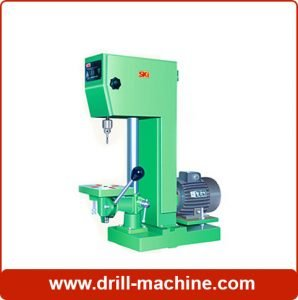 5mm Tapping Machine Manufacturer, supplier, Exporter in Ahmedabad, India