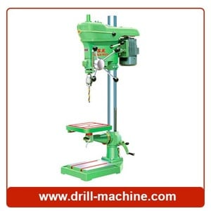 round drill machine - 20mm Round Drill Machine in India