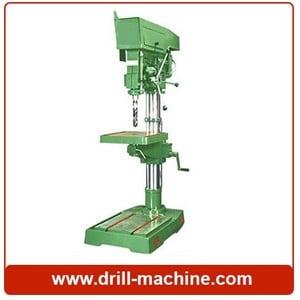 drill machine - 40mm pillar drill machine in Surat, Ahmedabad