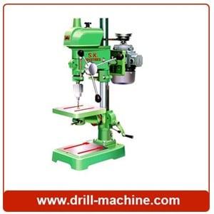 standard drill machine- drill machine manufacturer in Pune, Maharashtra, India